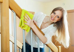 Professional House Cleaning Services in Barnes