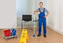 Prices Cut in Half on Office Cleaning in SW14