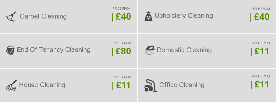 Big Discounts on Commercial Cleaning Services in SW13